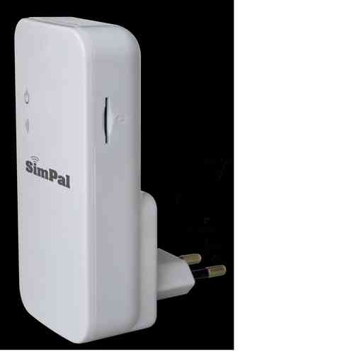 SIMPAL-T4 GSM POWER SOCKET
